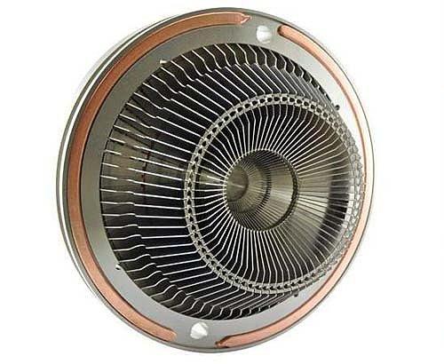 светодиодный радиатор