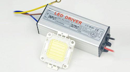 led-драйвер