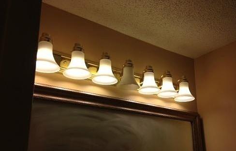 Причины перегорания светодиодных ламп