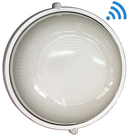Светодиодные светильники с датчиками движения для подъездов