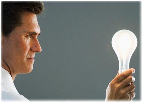 Вредны ли светодиодные лампы для глаз