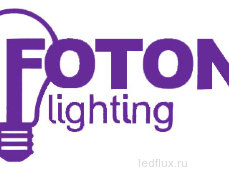 FL-01   1000W  9.2A   400x265x188 IP65 FOTON LIGHTING - моноблок
